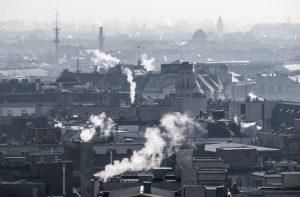 In Italia 17,5 milioni di abitazioni riscaldate con gas metano